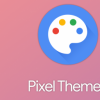 Android Q beta 5暗示即将推出的Pixel定制风格时钟等等
