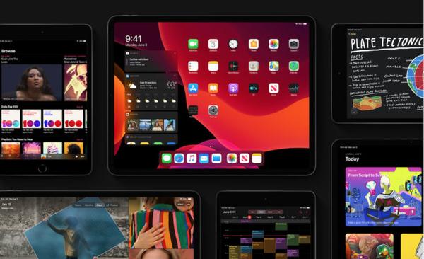 下一代最便宜的iPad将配备10.2英寸显示器但3D Touch将远离iPhone