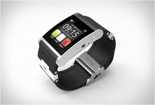 手表上的医生智能手表可以拯救你的生命