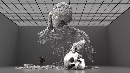 人工智能在艺术创作中的作用是什么?
