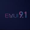 EMUI 9.1稳定更新推出到10个设备